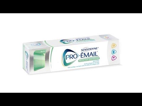 Sensodyne Pro Email