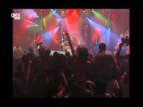 Jóvenes Pordioseros video Esto no se ve - CM Vivo 2005