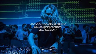 James zabiela space ibiza dj set dancetrippin most popular videos james zabiela roxy i be25 anniversary malvernweather Gallery