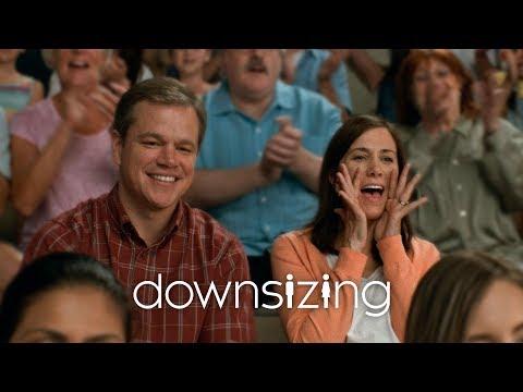Downsizing (Trailer 2)