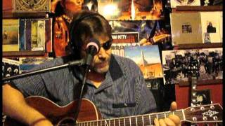 Tom Petty * Night Driver * cover