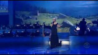 Sound of Music- Carrie Underwood (At Movies Rock)