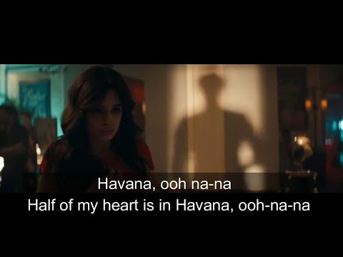 Download Video Camila Cabello Havana Audio Ft Young Thug Mp4