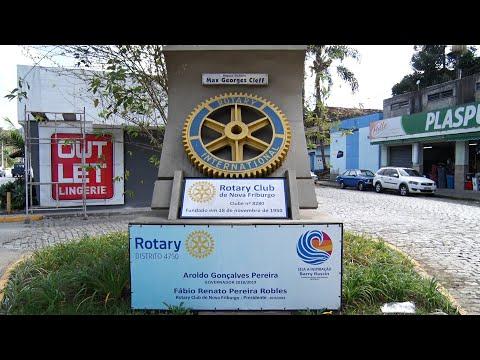 Você sabe o que é o Rotary Club e como ele funciona?
