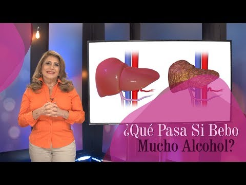 La codificación del alcohol