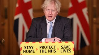 video: Elderly and vulnerable may have Covid jab every year, says Boris Johnson