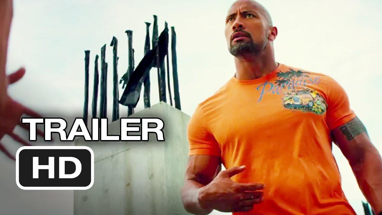 Trailer för Pain & Gain