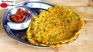 High Protein Breakfast For Weight Loss - Thyroid / PCOS Diet Recipes To Lose Weight | Skinny Recipes