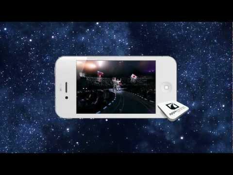 Video of 360° Starlight Express Musical