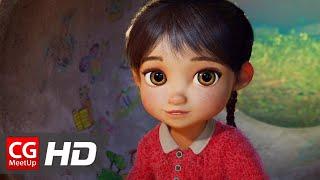 "CGI Animated Short Film: ""Windup"" by Unity | CGMeetup"