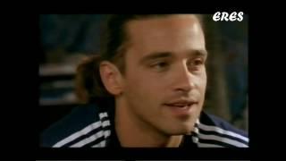 Ancora vita. Palau Sant Jordi (04-12-1991). Eros Ramazzotti