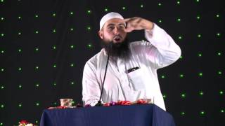 What to do if I have asked for forgiveness, but the person will not forgive? - Q&A - Mohammad Hoblos