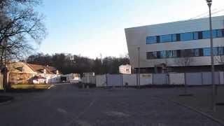 preview picture of video 'Laserové centrum ELI Dolní Břežany'