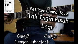 Belajar Gitar (Tak Ingin Pisah Lagi   Marion Jola, Rizky Febian)