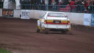 preview picture of video 'Maxx Shot 17. Miskolc Rallye Prológ Béresék - Vazsu Bt. http://www.vazsu.eu'