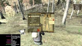 DayZ - Basic Tutorial by Stimorol and Axesdnyd