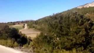 preview picture of video 'CONOCE EL RECORRIDO DEL 20 K VILLA DE SIETE AGUAS'