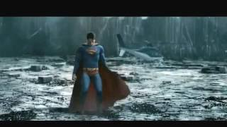 Superman Returns ft. Kryptonite- 3 Doors Down