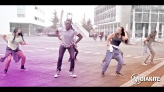 تحميل اغاني MO DIAKITE: Shake Body by Skales (Zumba® Fitness choreography) MP3