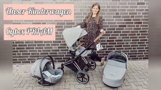 Unser Kinderwagen | Cybex PRIAM
