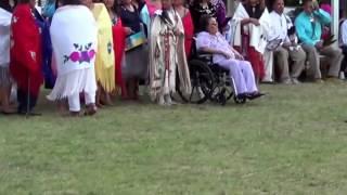 Kiowa Tribe: Big Bow Song (Gourd Dance)