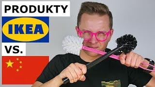 IKEA vs. CHIŃSKI SKLEP - GDZIE LEPIEJ?!