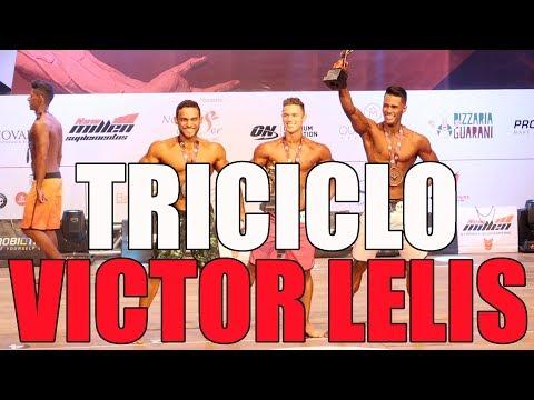 TRICICLO VICTOR LELIS