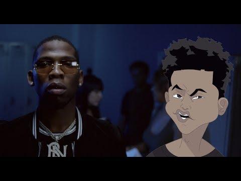 No Jumper Feat Tay K Amp Blocboy Jb Hard