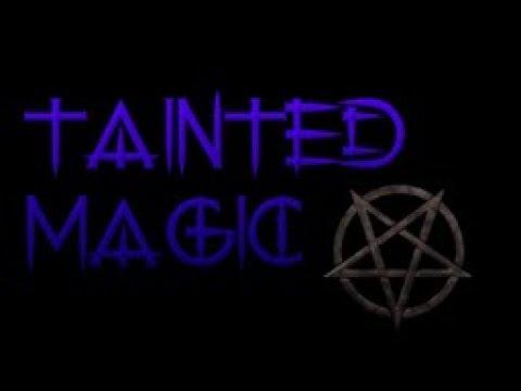 Как черной магией снять порчу