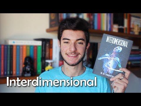 Interdimensional, de F. P. Trotta | Não Apenas Histórias