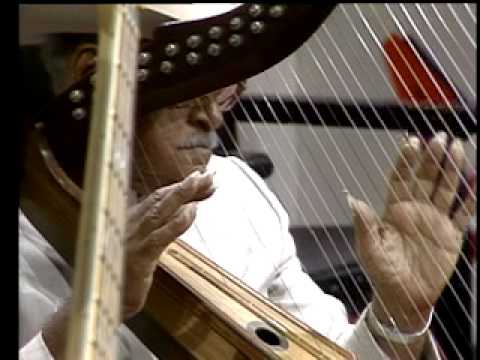 Sinfonia del Palmar - Juan Vicente Torrealba  (Video)