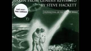 Steve Hackett - Your Own Special Way