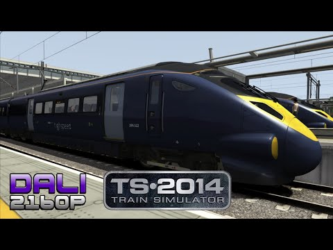 train simulator pc 2014