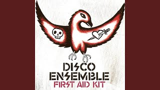 "Video thumbnail of ""Disco Ensemble - Fresh New Blood"""