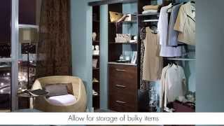 Custom Closets To Inspire Your Home Organization