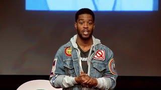 Hi, I'm Scott | Scott Mescudi | TEDxSHHS