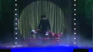 Ek Thi Daayan First Look - launch event