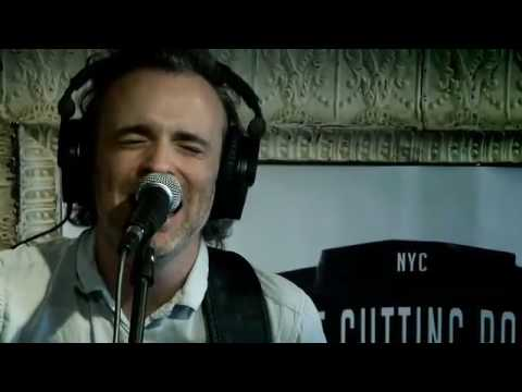 Fran Healy and Andy Dunlop of Travis - The Beautiful Occupation (Live on KEXP)