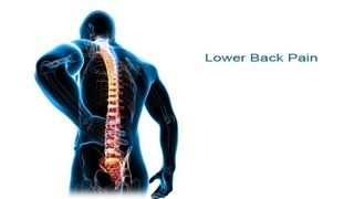Here is 5 minute of exercise help you reduce your lower back pain