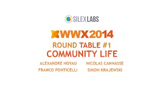 Round Table #1 Community Life
