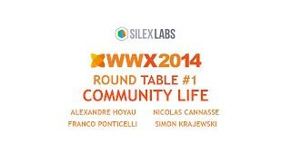 Round Table #1 Community Life