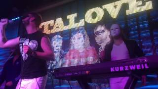 Italove- We Don't Care