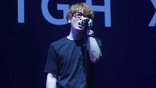 170528 넬픽하이(NELL X EPIK HIGH) - Amor Fati @ Seoul Jazz Festival, 올림픽공원