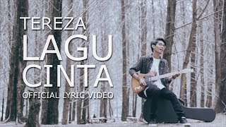 Tereza - Lagu Cinta (Official Lyric Video)