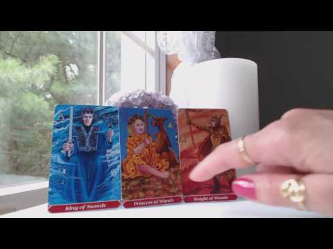 PISCES August 2017 Monthly Intuitive Tarot Astrology Love Horoscope