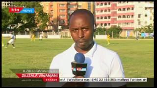 Zilizala Viwanjani: Michuano ya Bunge tofauti za Afrika Mashariki katika uwanja wa Mbaraki