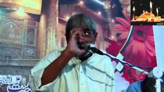 preview picture of video 'Janab Mohib Fazli from Karachi  020612-1 Jashan at Islamic Center Rawalpindi.'