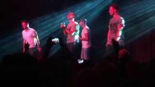 Five - Invincible (Live)