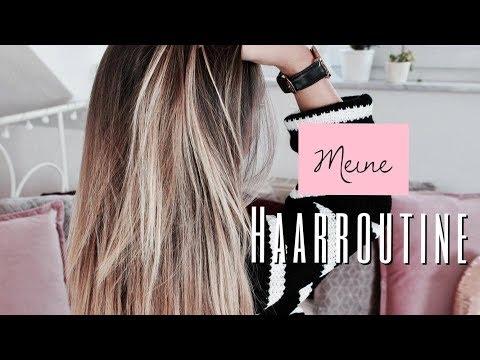 Alerana von den Haarausfall für die Frauen
