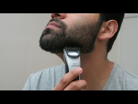 The Best Beard Trimmer?  Philips Norelco 3500 Beard Trimmer Review